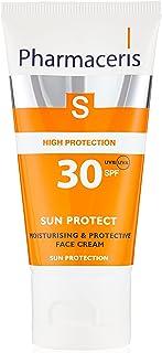 Pharmaceris Ph Moisturizing & Protective Face Cream Spf30, 50ml
