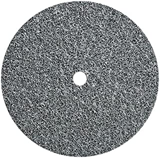 Pack of 10 Griton VS0453 Industrial Hook Grip Surface Conditioning Disc