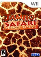 Jambo Safari(street Date 11-10-09)
