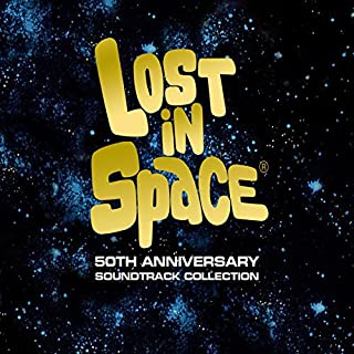 Lost in Space: 50th Anniversary Collection Original Soundtrack