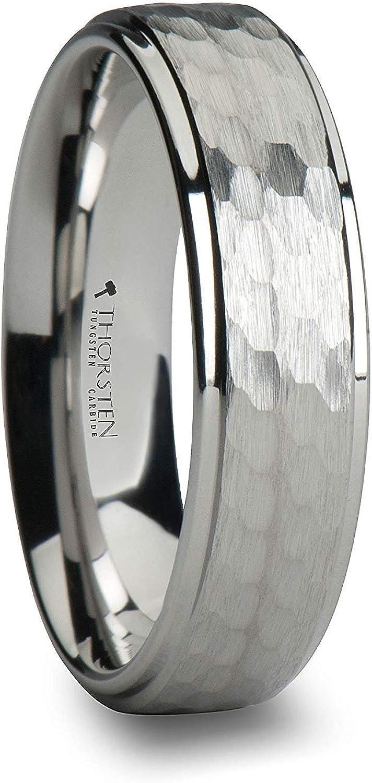 Thorsten Winston Tungsten Rings Comfort for Genuine F Men Cheap sale