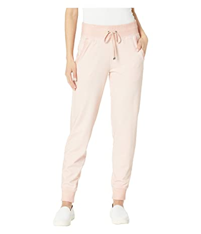 Blanc Noir Painted Jogger (Morganite) Women