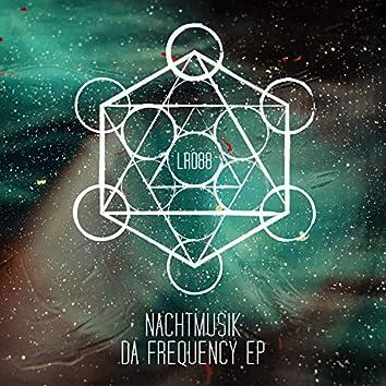 Da Frequency EP
