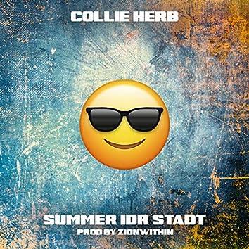 Summer idr Stadt