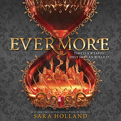 Evermore cover art