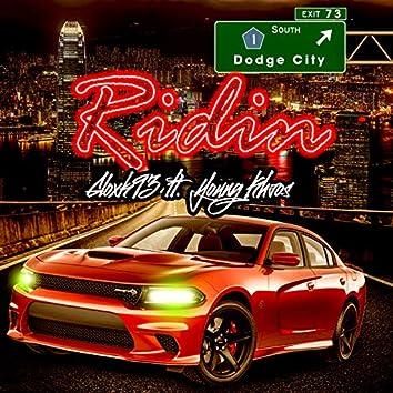 Ridin (feat. Young Khaos)