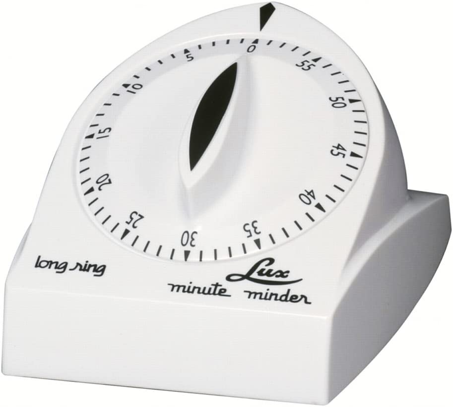 Browne 60 Minute Long Ring Timer 2021 New Version