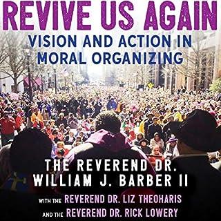 Revive Us Again audiobook cover art