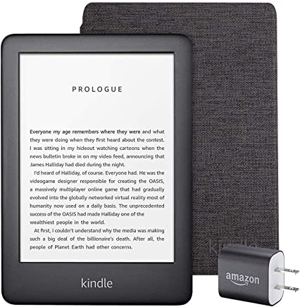 e25b87f22fbb Amazon.com: kindle e-reader: Everything Else Store