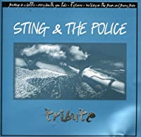 Sting & the Police Tribute