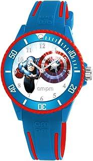 Reloj AM: PM Marvel MP187-U622