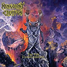 malevolent creation vinyl