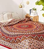 Popular Handicrafts Mandala Bohemian Psychedelic...