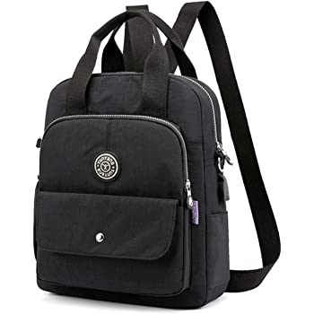 mini backpack travel bag