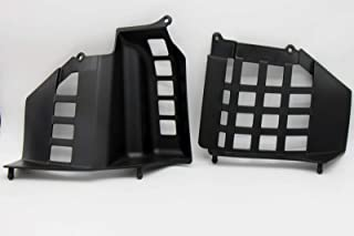 yamaha banshee heel guards