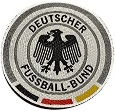 ドイツ代表 エンブレムワッペン〔wap323〕