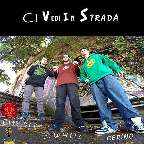 Marmat feat. Olis Depa, Cerino & J-White