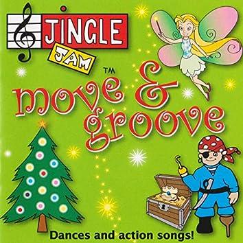Jingle Jam Move and Groove