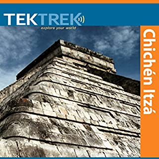 Chichen Itza     The Maya Quest for Meaning              De :                                                                                                                                 TekTrek                               Lu par :                                                                                                                                 TekTrek                      Durée : 2 h et 8 min     Pas de notations     Global 0,0