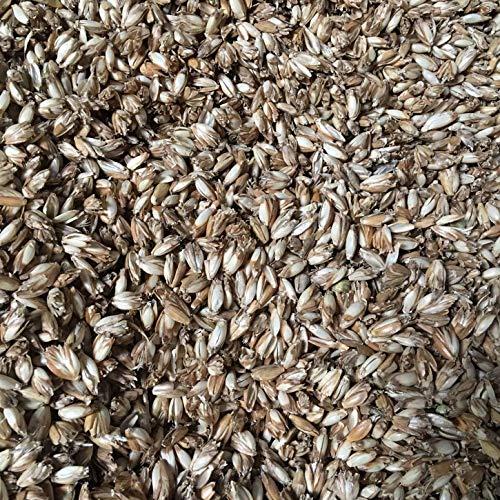 #DoYourYoga 20kg Dinkelspelz/Dinkelstreu - natürlich gereinigt & entstaubt - aus kontrolliert biologischen Anbau (KBA) / Bio-Qualität