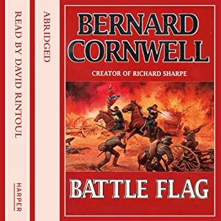 Battle Flag cover art