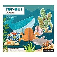 Ocean Pop-Out