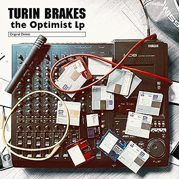 The Optimist LP - Original Demos ((Demo Version))