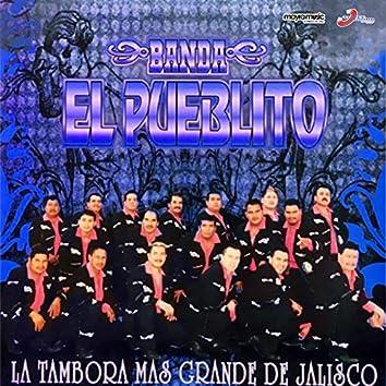 La Tambora Más Grande De Jalisco