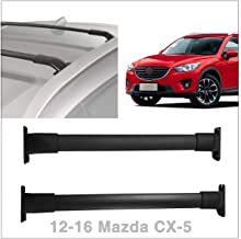 Best mazda 5 roof bars Reviews