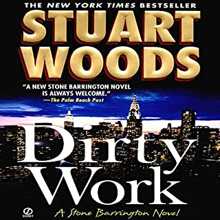 Dirty Work cover art