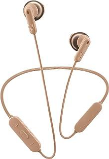 JBL TUNE 215 BT — Bluetooth In-Ear hörlurar i guld — ljud fullt basljud utan kabel — upp till 16 timmars uppspelningstid m...