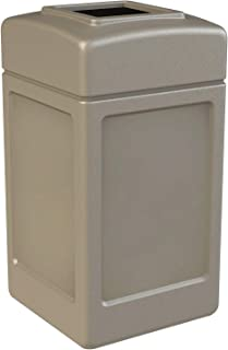 Best dci marketing trash cans Reviews