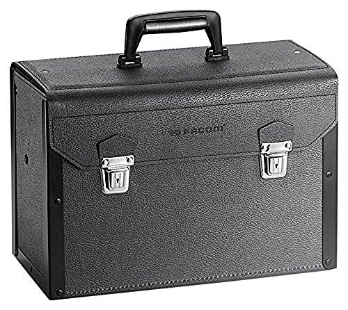 Facom BV.5A - Valigia di cuoio