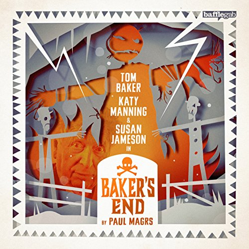 Baker's End: Tatty Bogle Titelbild