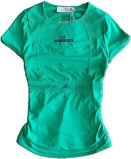 adidas(アディダス) Women's adidas by Stella McCartney パフォーマンス Tシャツ XSサイズ AE208-G88887