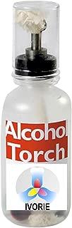 IVORIE Dental Plastic Alcohol Torch