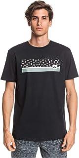 Jam It - Camiseta para Hombre - Camiseta de Cuello Redondo Hombre