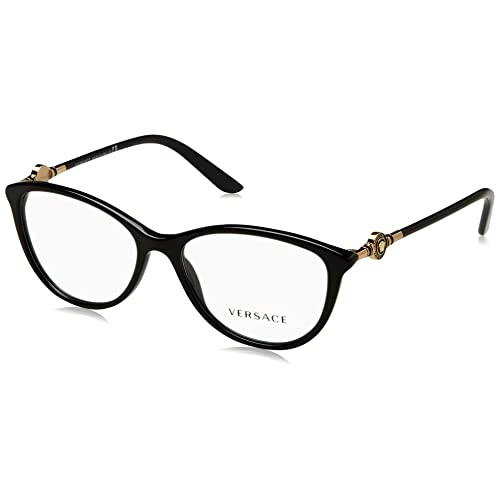34c996b3c83 Versace Glasses Frames for Women  Amazon.com