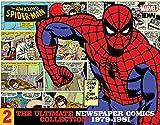 El Asombroso Spiderman: Las Tiras de Prensa 2. 1979-1981