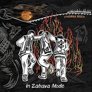 Live In Zabava Mode