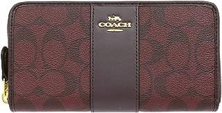 コーチ COACH 財布 長財布 シグネチャー 長財布 レディース [アウトレット品] [ブランド] [並行輸入品]