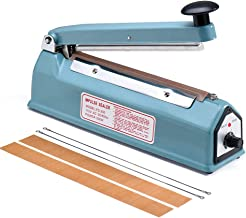 Uline 12 Impulse Sealer