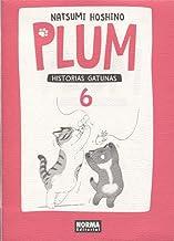 PLUM 06. HISTORIAS GATUNAS
