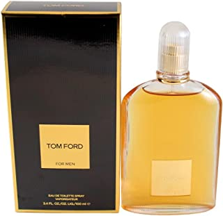 Tom Ford by Tom Ford for men Eau De Toilette Spray, 3.4 Ounce