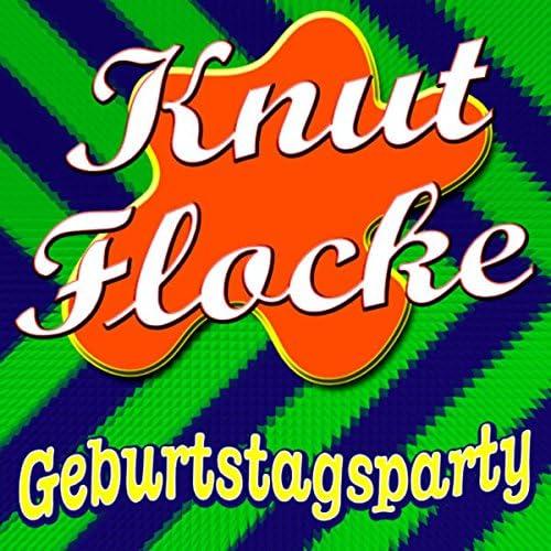 Knut Flocke
