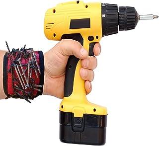 Razorback Tough Magnetic Wristband for Holding Tools