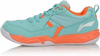LI-NING Men Badminton Training Sports Shoes Lining Wearable Non Slip Professional Sneakers AYTM079 AYTM069