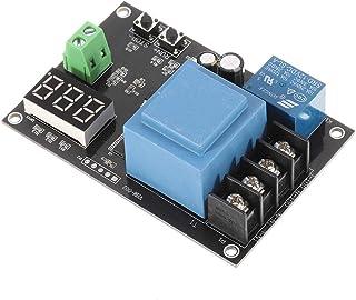 LICHONGUI 1 UNIDS VHM-002 Módulo de Control de batería de Litio Módulo de Control de la batería Tablero de protección del ...