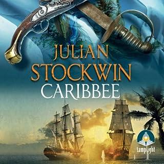 Caribbee cover art