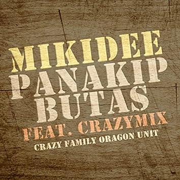Panakip Butas (feat. Crazymix)